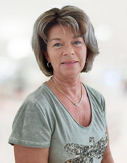 Silvia Gusovius - Home